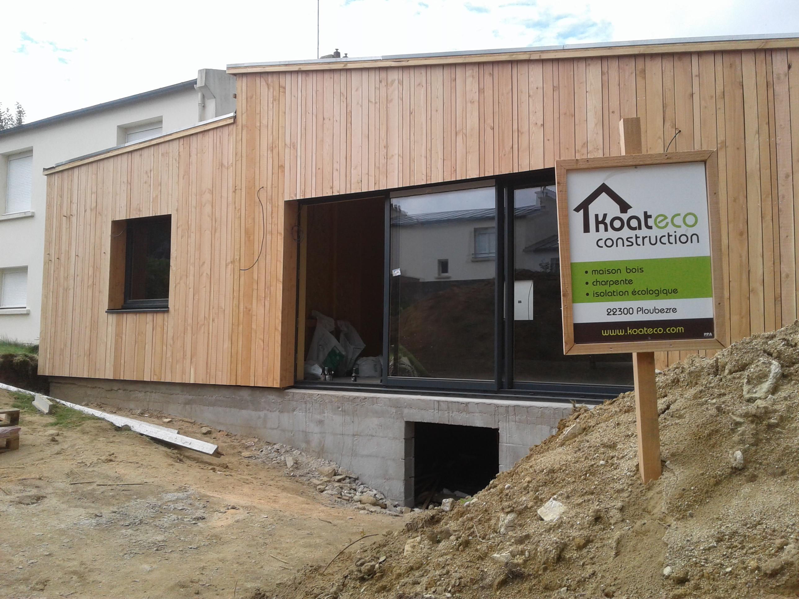 construction bois 29